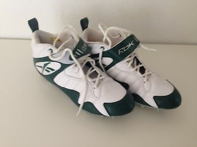 Reebok american football Schuhe EU 44 US 10.5 - Typ: Pro All Out One Mid