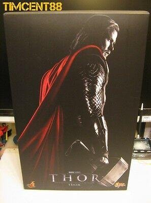 Ready! Hot Toys MMS146 Thor Chris Hemsworth 1/6 Figure Marvel New