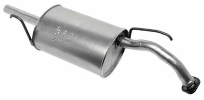 Exhaust Muffler Assembly-Quiet-Flow SS Muffler Assembly fits 92-95  Paseo
