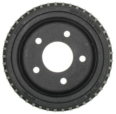 Brake Drum Rear ACDELCO PRO DURASTOP 18B136