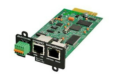 NEW Eaton MODBUS-MS Internal Ethernet networking card free shipping