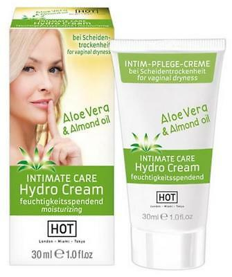 Intimate Care Hydro Cream