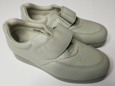 e97a125fe3ab Drew Shoes Navigator II - Men sTherapeutic Diabetic Extra Depth Shoes Sz 9W  NEW