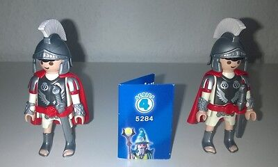 Playmobil, Römer, 2 Tribune