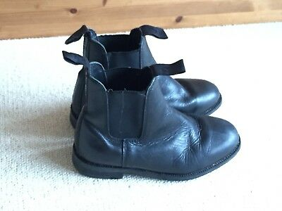 Horse Riding Boots Size 1
