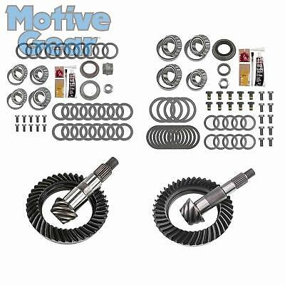 Motive Gear Performance Differential MGK-103  Differential Ring and Pinion