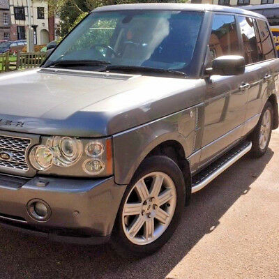 REDUCED!!!AND BEST PRICE ON THE NET Range Rover Vogue 2007 3.6 V8