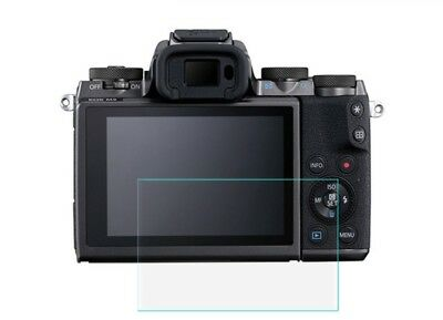 Canon EOS M5 LCD Screen Protector -- MUST SEE