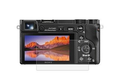 Sony Alpha a6300 LCD Screen Protector -- MUST SEE