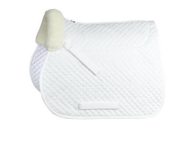 Horze All Purpose Saddle Pad (with fleece underside) FULL SIZE