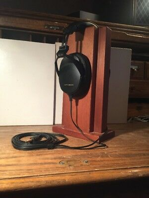 Ultra Rare Vintage Optimus By Koss PRO-155 Stereo Headphones Exc!!