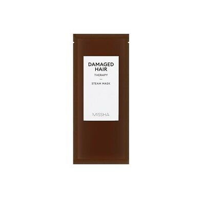 Missha Damage Hair Therapy Steam Mask 45g