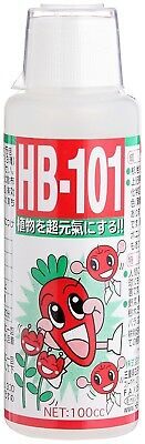 JAPAN Flora HB-101 100cc All-purpose Natural Plant Garden Vitalizer W/ TRACKING