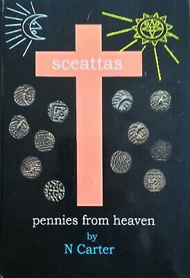 *SALE* Sceattas pennies from heaven, new book about sceattas, Anglo-Saxon sceat