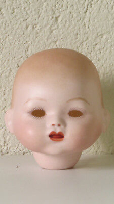 """Head only : reproduction """"BAMBINO"""" Size 3 ( Brother of Bleuette)"""