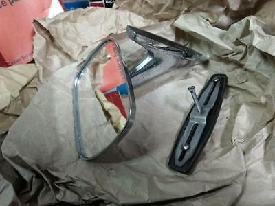 Chrysler Valiant Charger Exterior Side Mirror Ford Falcon Holden