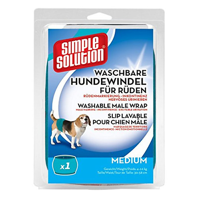simple solution Hunde Windeln Rüde