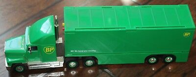BP Transforming Truck – 1997 Collector's Limited Edition