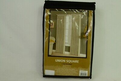 Union Square tab top white panel in 54in
