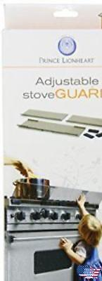 Prince Lionheart Stove Guard , New, Free Shipping, New, Free Ship
