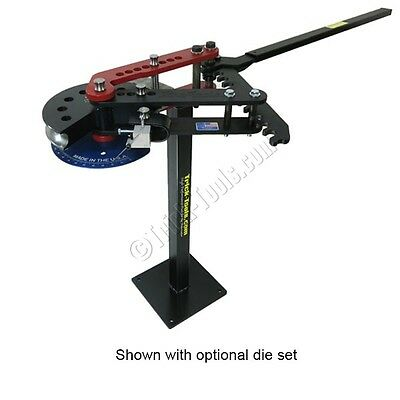 Pro-Tools MB-105HD Manual Tube and Pipe Bender Deluxe Kit