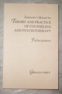 Theory and practice of counseling and psychotherapy 9th edrald theory and practice of counseling and psychotherapy by gerald corey excellent fandeluxe Images