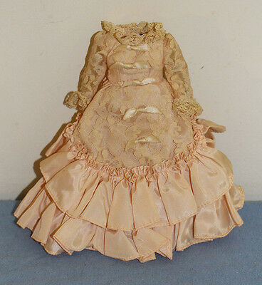 Vintage Madame Alexander Cissette Godey Doll Dress