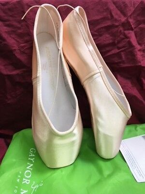 Gaynor Minden Pointe Shoes Women's 9.5M/4-522-22