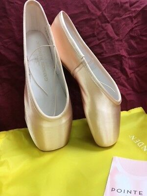 Gaynor Minden Pointe Shoes Women's CL-8.5N4XDL