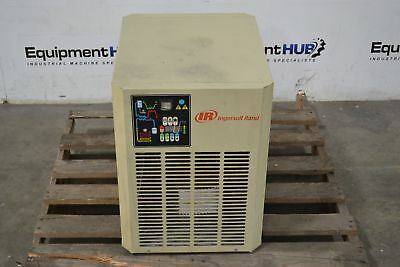 Ingersoll Rand D180IN Compressed Air Dryer, 106 CFM, 30HP