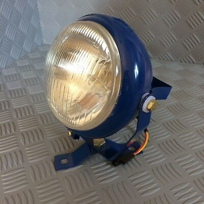 Ford Fordson Tractor Work Lamp
