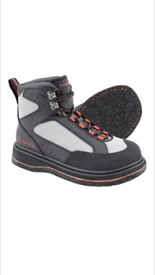 Simms Rock Creek Wading Boots (New In Box)