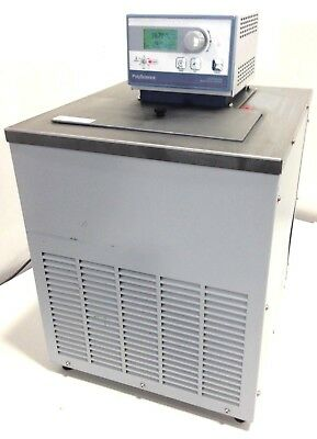 Tested! Polyscience 9712 Programmable Temperature Control Digital Heater Chiller