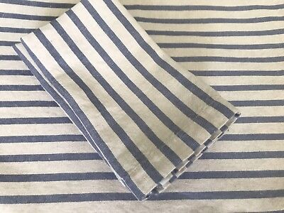Williams Sonoma Placemats and Napkins