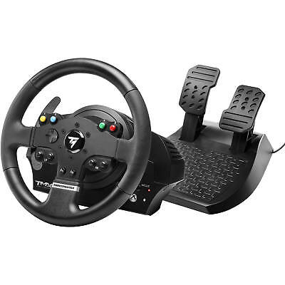 Thrustmaster Tmx Pro Xbox One Upgraded Pedals Sim Racing Steering