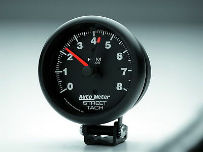 AutoMeter 2894 Traditional Tachometer
