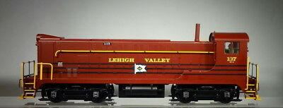 Weaver Models O Scale (1/48) VO-1000 Diesel Electric Locomotive KF-424