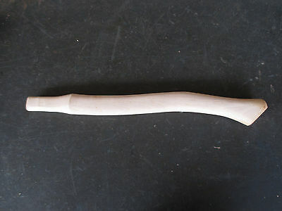 """HICKORY  HANDLES  ---FIT THE  RABBIT  SETTERS  ---16  """"  LONG  &  1 """"  x 5/8  """""""