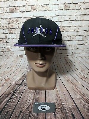 ce97dc9e816 Jordan Nike Jumpman Featherlight Hat Very Rare Dry-Fit New with Tags Last  One.  16.50 0 Bids or Buy It Now 5d 6h. See Details. Vintage 90s fitted Hat  ...