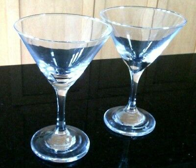 Cocktail Glasses Vintage Champagne Set Drink's Well Balance Sophisticated Pair