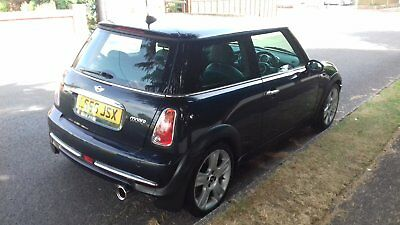 Bmw Mini Cooper. 55 Plate. Mot May 2019. Excellent Condition.