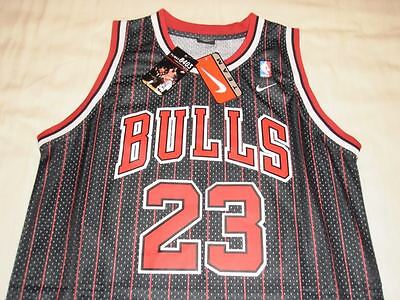 Trägerhemd NBA Basketball Trikot Michael Jordan jersey MJ chicago bulls Retro