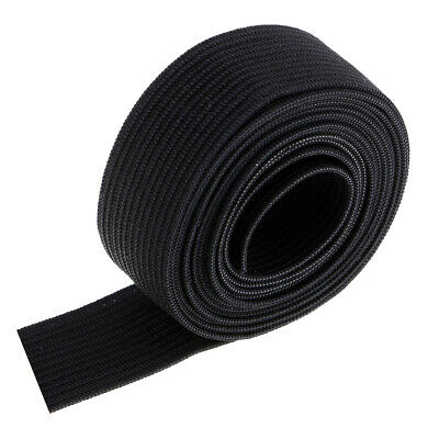 Flat ELASTIC 20mm Width Strap Band Stretch Belt for Sewing Dressmaking Craft