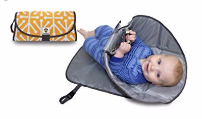 coussin meuble à langer transportable baby pad Portable  Diaper changing pad