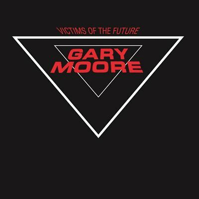 Gary Moore - VICTIMS OF THE FUTURE (REMASTERED)     - CD NEU
