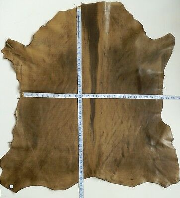 Sale Various Leather Hides Lamb Skins  - Cowhide - 85 Lots - Really Cheap