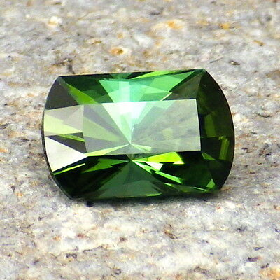 UNHEATED TOURMALINE-NAMIBIA 1.80Ct FLAWLESS-INCREDIBLE COLOR-FOR TOP JEWELRY!!