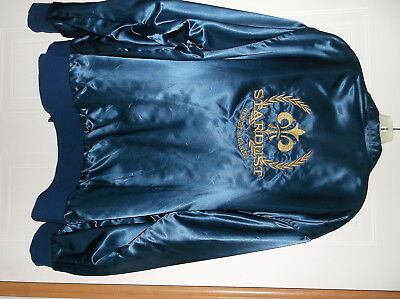 Vintage Stardust Resort Casino Las Vegas satin jacket XL  made in USA