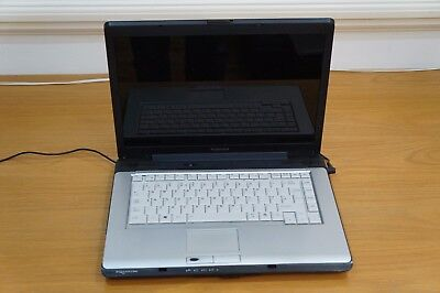 Startup Password Removal Toshiba equium A200 1V0