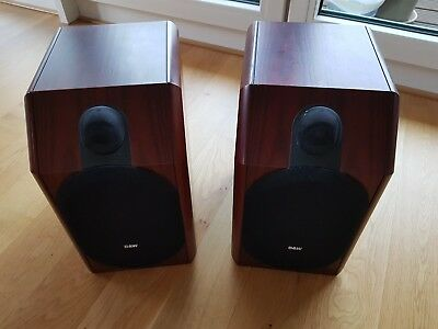 "B&W - CDM1 ""Special edition"" / Bowers&Wilkins High End Lautsprecher"